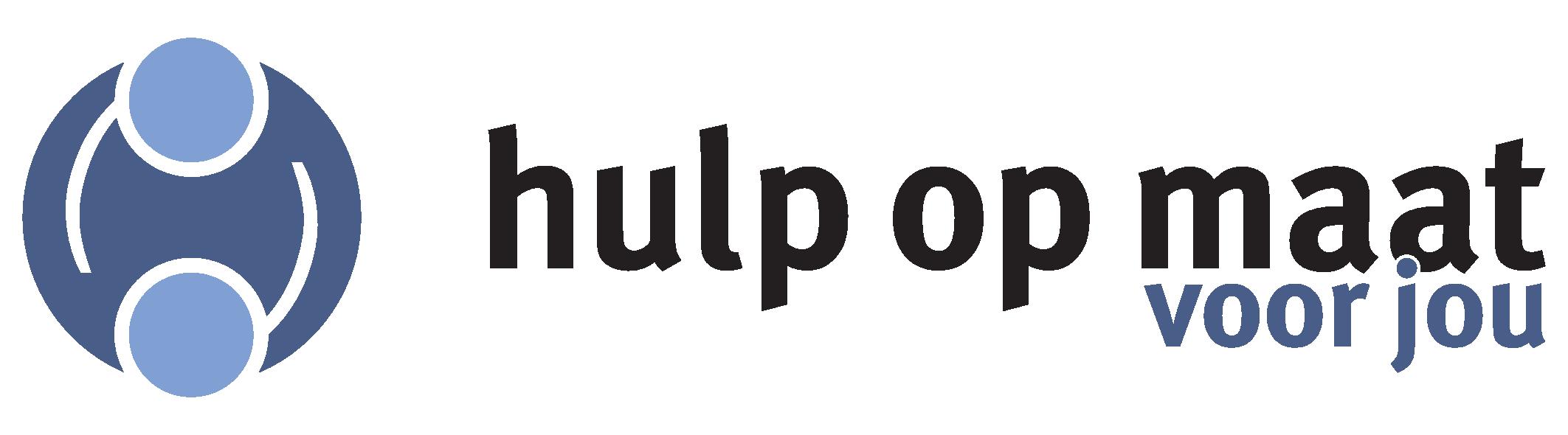 Logo Hulp op maat voor jou