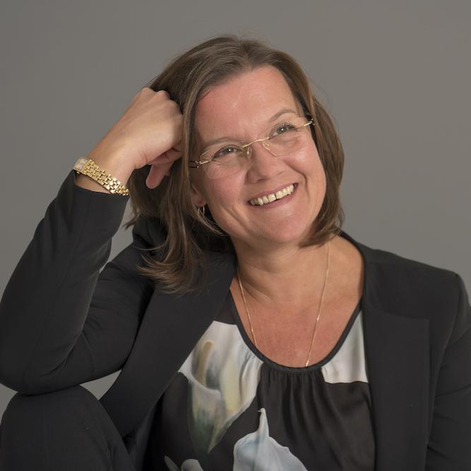 Angelique Hoogendoorn | Hulp op maat voor jou
